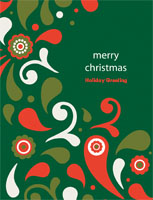 Xmas21 Greeting Card (4x55)